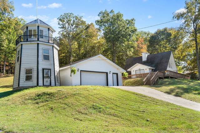 291 Leatherwood Bay Rd, Dover, TN 37058 (MLS #RTC2198040) :: Wages Realty Partners