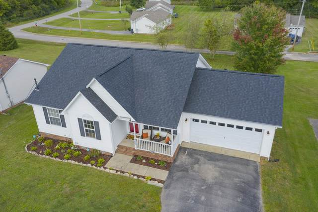 905 Creekview Dr, Columbia, TN 38401 (MLS #RTC2198041) :: Nashville on the Move