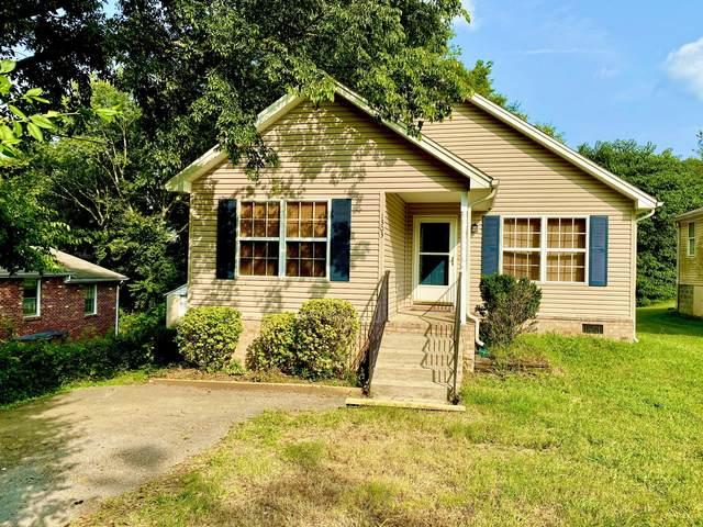 1303 Bessie Ave, Nashville, TN 37207 (MLS #RTC2198057) :: Nashville on the Move
