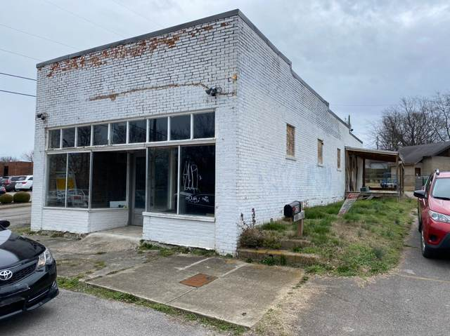 320 44th Ave N, Nashville, TN 37209 (MLS #RTC2198059) :: FYKES Realty Group