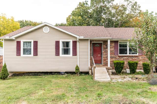 3304 Towne Ridge Dr, Antioch, TN 37013 (MLS #RTC2198061) :: The DANIEL Team | Reliant Realty ERA