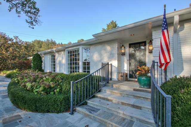 1930 Otter Creek Rd, Nashville, TN 37215 (MLS #RTC2198063) :: Ashley Claire Real Estate - Benchmark Realty