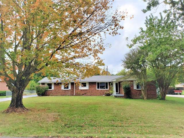 206 W Hills Ter W, Dickson, TN 37055 (MLS #RTC2198070) :: Nashville on the Move