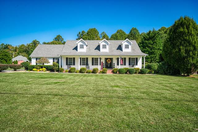 278 Andrew Jackson Blvd, Dowelltown, TN 37059 (MLS #RTC2198096) :: Your Perfect Property Team powered by Clarksville.com Realty