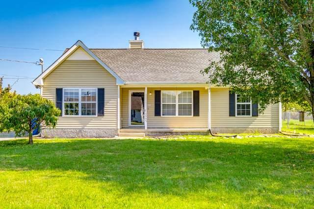 7347 Lone Eagle Dr, Murfreesboro, TN 37128 (MLS #RTC2198101) :: Village Real Estate