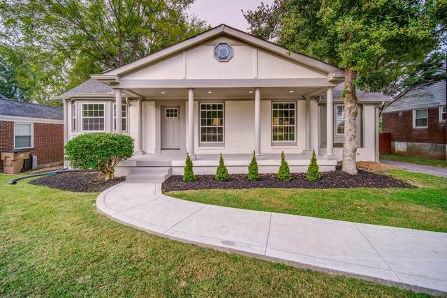 1023 Maplewood Pl, Nashville, TN 37216 (MLS #RTC2198116) :: Village Real Estate