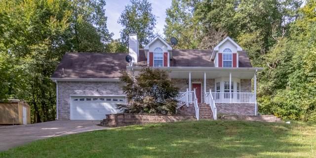 348 Clintwood Dr, Clarksville, TN 37042 (MLS #RTC2198133) :: Village Real Estate