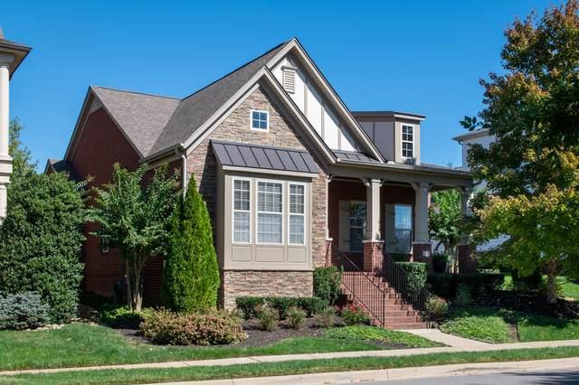 1650 Kelvington Blvd, Gallatin, TN 37066 (MLS #RTC2198152) :: Village Real Estate