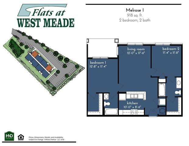 6411 Charlotte Rd Cir #106 #106, Nashville, TN 37209 (MLS #RTC2198163) :: Adcock & Co. Real Estate