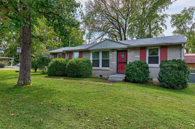 701 Swinging Bridge Rd, Old Hickory, TN 37138 (MLS #RTC2198170) :: Nashville on the Move
