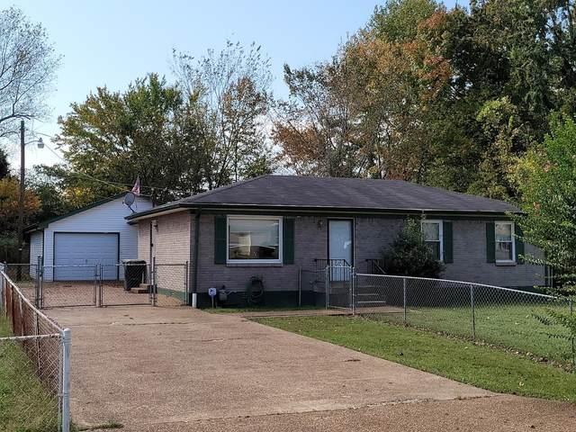 301 Greer Dr, Springfield, TN 37172 (MLS #RTC2198172) :: Village Real Estate