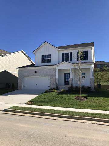 451 Red Sunset Ct, Brentwood, TN 37027 (MLS #RTC2198188) :: CityLiving Group