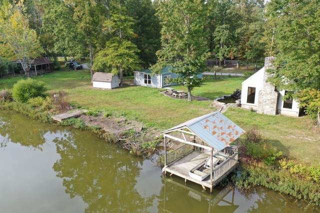 379 Emerald View Dr, Beechgrove, TN 37018 (MLS #RTC2198205) :: Ashley Claire Real Estate - Benchmark Realty