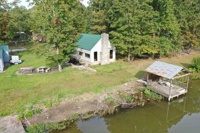 0 Emerald View Dr. Lot 5,6, Beechgrove, TN 37018 (MLS #RTC2198206) :: Ashley Claire Real Estate - Benchmark Realty