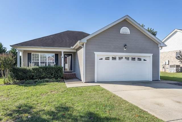 216 Hedgeway Ct, Gallatin, TN 37066 (MLS #RTC2198231) :: RE/MAX Homes And Estates