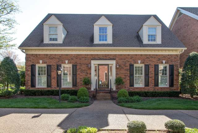 5324 Otter Creek Ct, Brentwood, TN 37027 (MLS #RTC2198233) :: Nashville on the Move