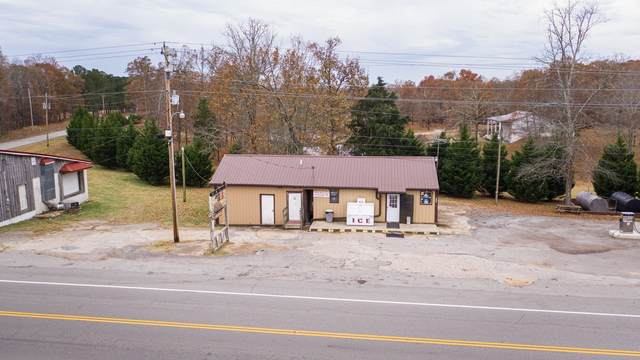 2768 Summertown Hwy, Hohenwald, TN 38462 (MLS #RTC2198241) :: Village Real Estate