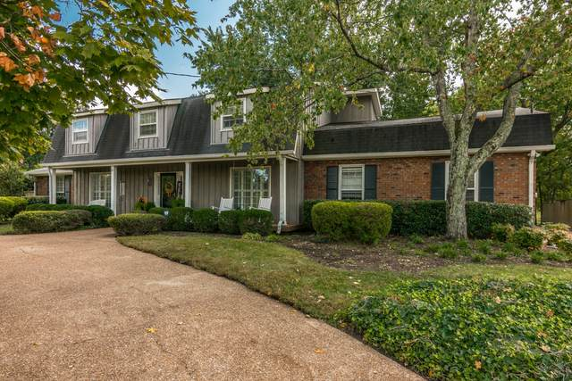316 Rising Sun Ln, Old Hickory, TN 37138 (MLS #RTC2198244) :: Village Real Estate