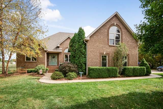 520 Halltown Rd, Portland, TN 37148 (MLS #RTC2198272) :: Kimberly Harris Homes