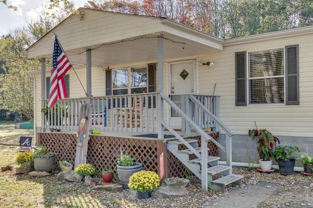 2933 Hopkins Bridge Rd, Lewisburg, TN 37091 (MLS #RTC2198293) :: Village Real Estate