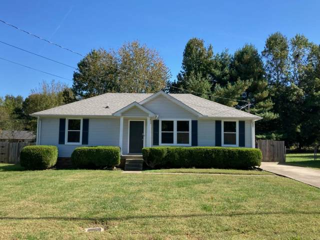 565 Lorie Ln, Clarksville, TN 37042 (MLS #RTC2198296) :: RE/MAX Homes And Estates