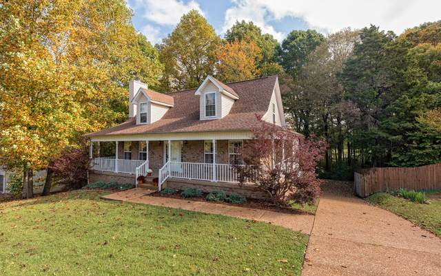 7579 Cherokee Hills Rd, Fairview, TN 37062 (MLS #RTC2198303) :: Nashville on the Move