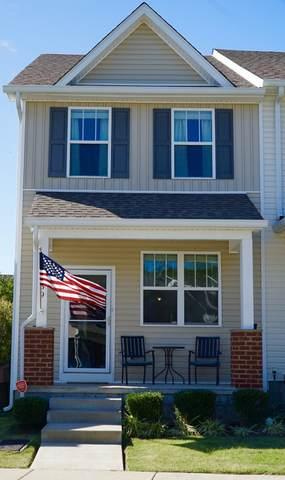 1039 Capital Funds Ct, Nashville, TN 37217 (MLS #RTC2198314) :: Village Real Estate