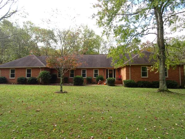 304 Shutes Cv, Old Hickory, TN 37138 (MLS #RTC2198315) :: John Jones Real Estate LLC
