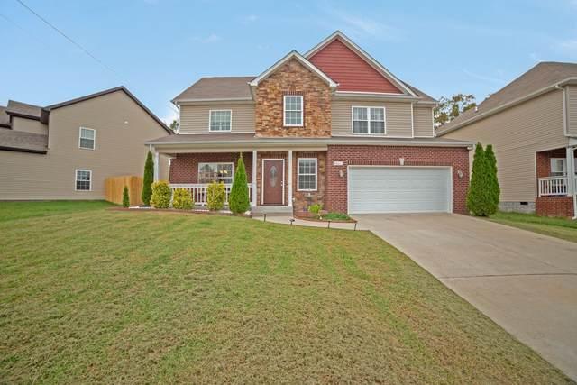 4561 Hamilton Ln, Antioch, TN 37013 (MLS #RTC2198325) :: RE/MAX Homes And Estates