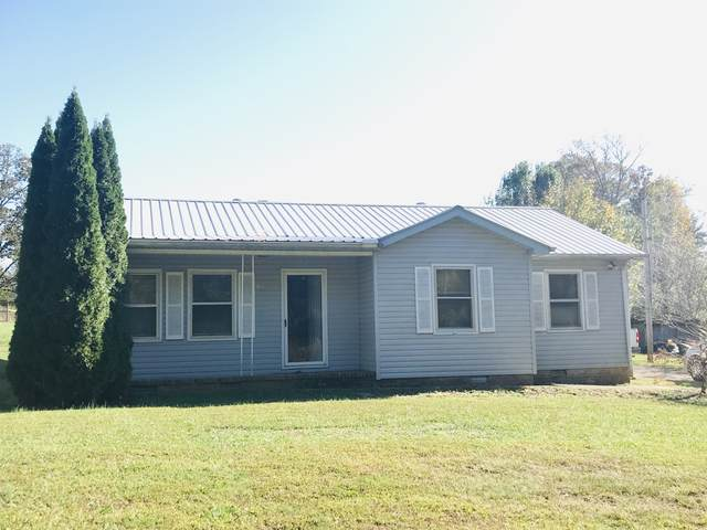 858 Leesburg Rd, Mc Minnville, TN 37110 (MLS #RTC2198333) :: Five Doors Network
