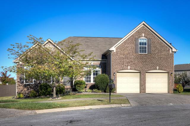 2315 Trivaca Ct, Nolensville, TN 37135 (MLS #RTC2198334) :: FYKES Realty Group