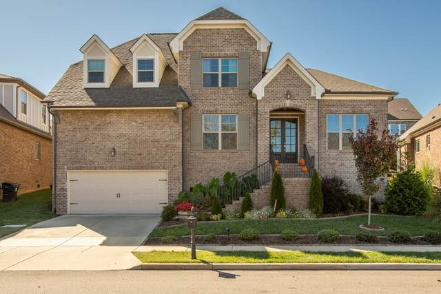 2653 Paddock Park Dr, Thompsons Station, TN 37179 (MLS #RTC2198346) :: CityLiving Group