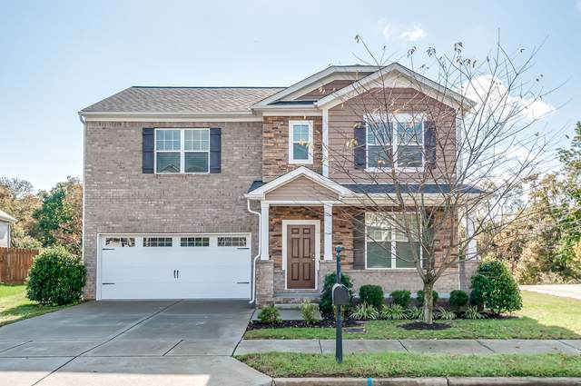 1721 Stonewater Dr, Hermitage, TN 37076 (MLS #RTC2198351) :: Nashville on the Move