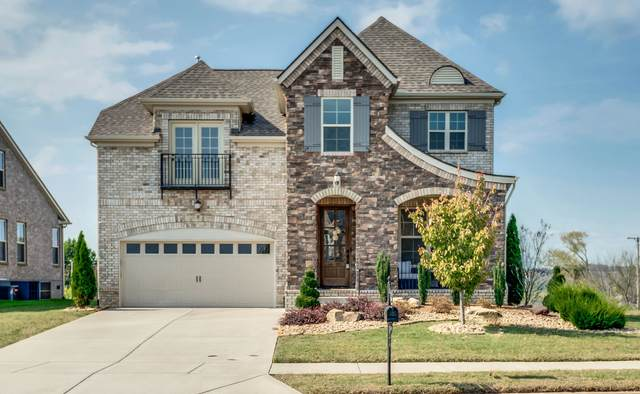 306 Old Stone Rd, Goodlettsville, TN 37072 (MLS #RTC2198368) :: Nashville on the Move