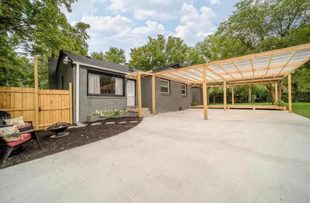 232 Ewing Dr, Nashville, TN 37207 (MLS #RTC2198376) :: RE/MAX Homes And Estates