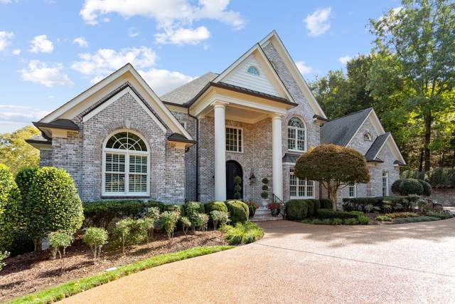 225 Governors Way, Brentwood, TN 37027 (MLS #RTC2198387) :: Nashville on the Move