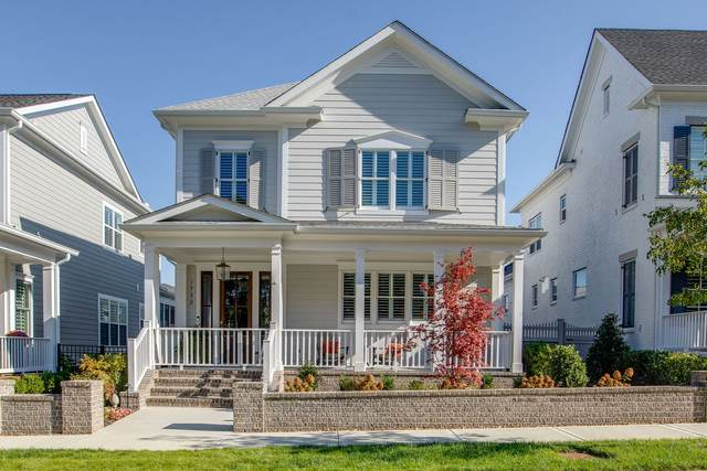 1732 Eliot Rd, Franklin, TN 37064 (MLS #RTC2198396) :: Village Real Estate