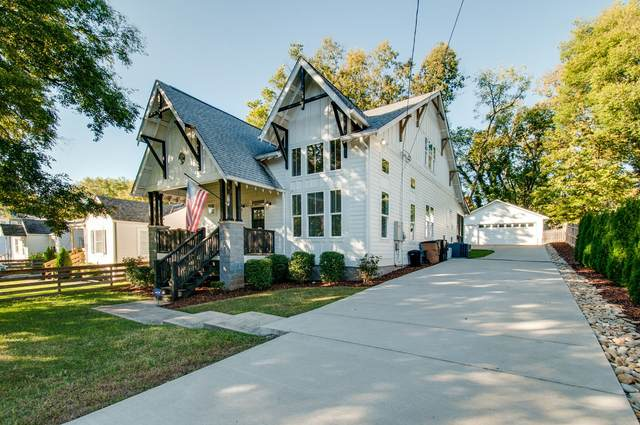 1145 Kirkland Ave, Nashville, TN 37216 (MLS #RTC2198402) :: Village Real Estate
