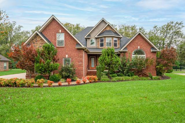 2809 Wynthrope Hall Dr, Murfreesboro, TN 37129 (MLS #RTC2198403) :: DeSelms Real Estate
