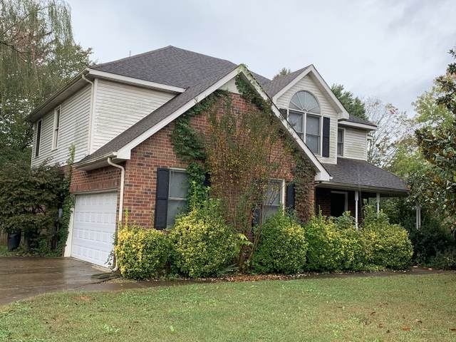 1711 Bridget Dr, Murfreesboro, TN 37129 (MLS #RTC2198415) :: Michelle Strong