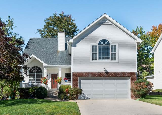6200 Hampton Hall Way, Hermitage, TN 37076 (MLS #RTC2198418) :: Village Real Estate
