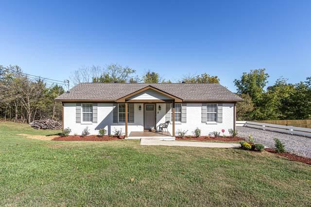 318 Jays Cir, Woodbury, TN 37190 (MLS #RTC2198421) :: EXIT Realty Bob Lamb & Associates