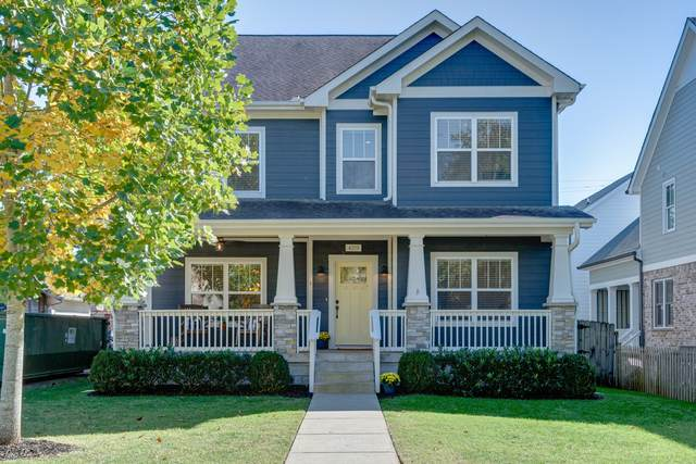 4709 Wyoming Avenue, Nashville, TN 37209 (MLS #RTC2198425) :: FYKES Realty Group