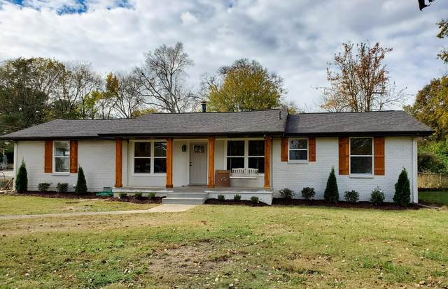 434 Sanders Ferry Rd, Hendersonville, TN 37075 (MLS #RTC2198437) :: Village Real Estate