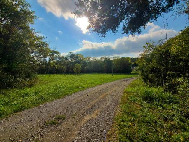 0 Puncheon Camp Rd, Bell Buckle, TN 37020 (MLS #RTC2198447) :: Nashville on the Move