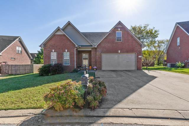 4117 Olivet Dr, Murfreesboro, TN 37128 (MLS #RTC2198453) :: Village Real Estate