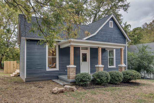 329B Gatewood Ave, Nashville, TN 37207 (MLS #RTC2198455) :: Village Real Estate