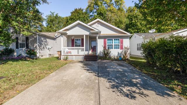 1144 Brittany Park Ln, Antioch, TN 37013 (MLS #RTC2198457) :: Nashville on the Move