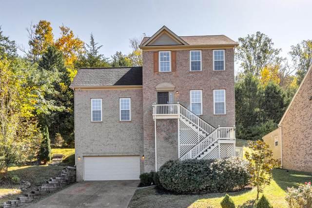 1448 W Running Brook Rd, Nashville, TN 37209 (MLS #RTC2198465) :: RE/MAX Homes And Estates