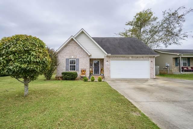 1663 Antebellum Dr, Murfreesboro, TN 37128 (MLS #RTC2198476) :: CityLiving Group